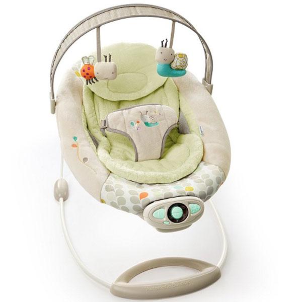 Kids II Ležaljka Seneca - SKU60338 - ODDO igračke