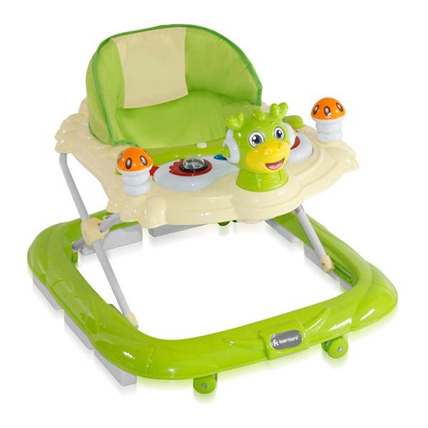 Dubak Bambi EB Green Bertoni 10120290905 - ODDO igračke