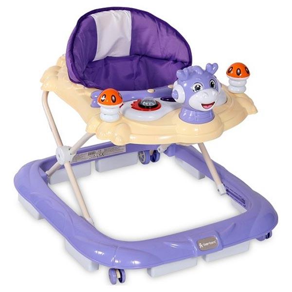 Dubak Bambi EB Violet Bertoni 10120290910 - ODDO igračke
