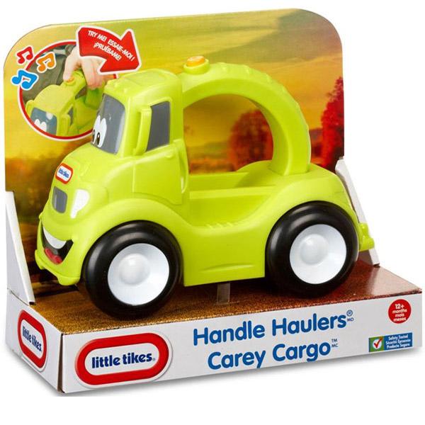 Little Tikes Vozilo sa Ručkom LT636134 - ODDO igračke