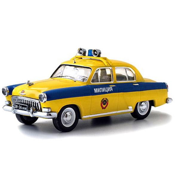 Russian Car volga gaz 21p gai 30329 - ODDO igračke