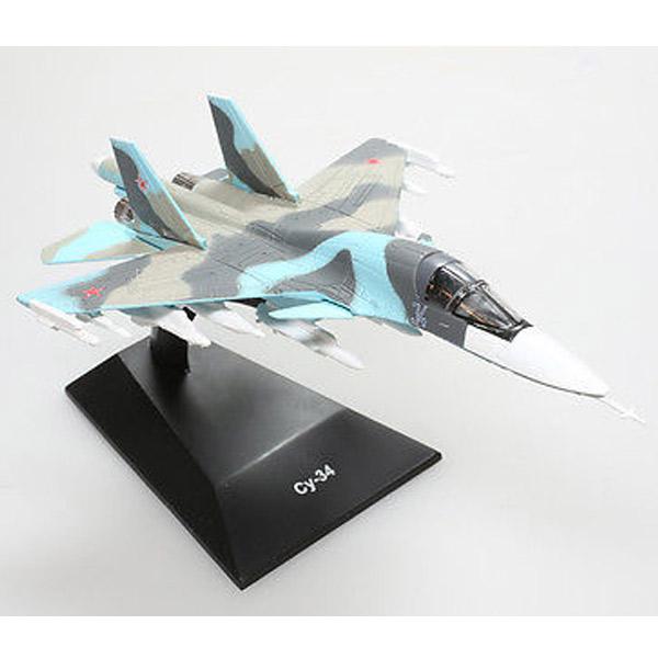 Ruski modeli aviona SU-34 - ODDO igračke