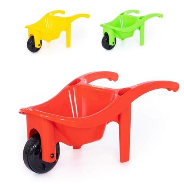 Građevinska Kolica za Pesak 039538 - ODDO igračke