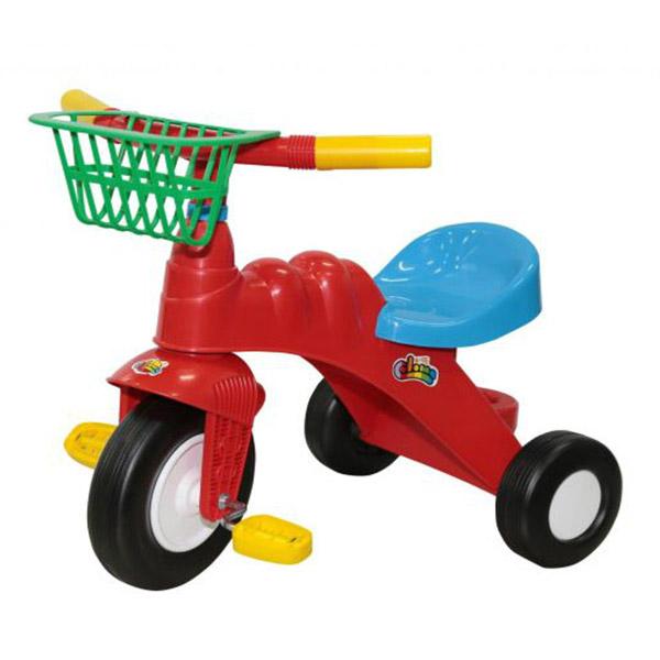 Tricikl 17/46192 - ODDO igračke