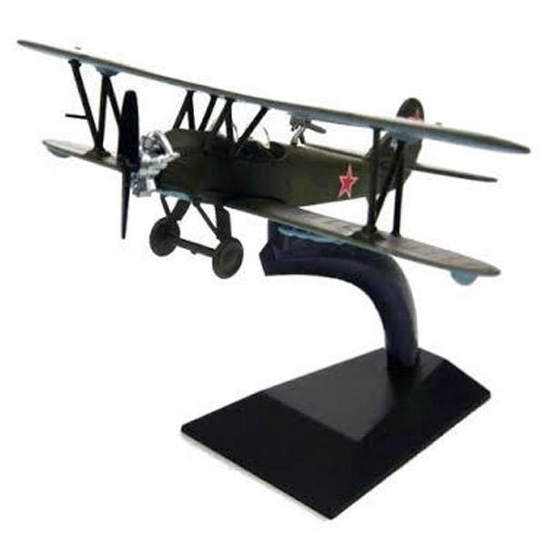 Ruski modeli aviona Polikarpov Po-2 - ODDO igračke