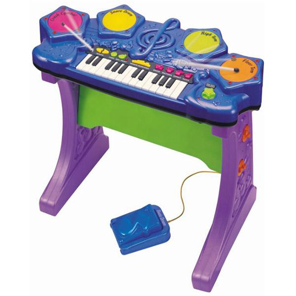 Klavijatura 25-25033 - ODDO igračke
