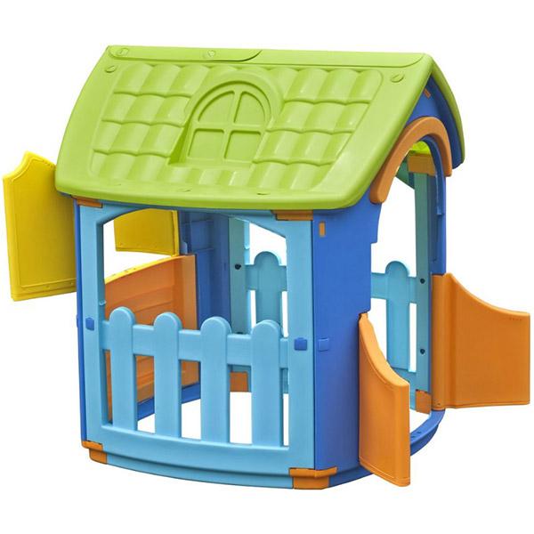 Kućica za decu Baštenska 105x101x111cm 11-667 - ODDO igračke