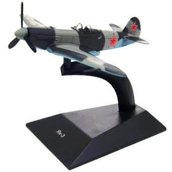 Ruski modeli aviona Yakovlev Yak-3 - ODDO igračke