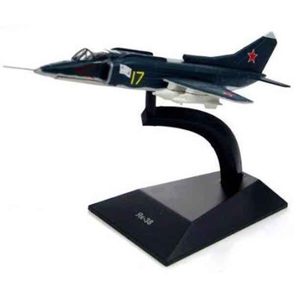 Ruski modeli aviona Yakovlev Yak-38 Forger - ODDO igračke