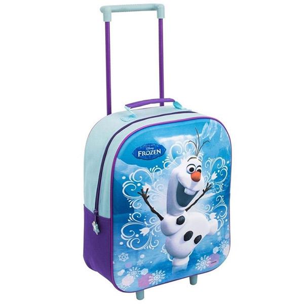 Ranac Frozen školski sa ručkom DFR-8122 - ODDO igračke