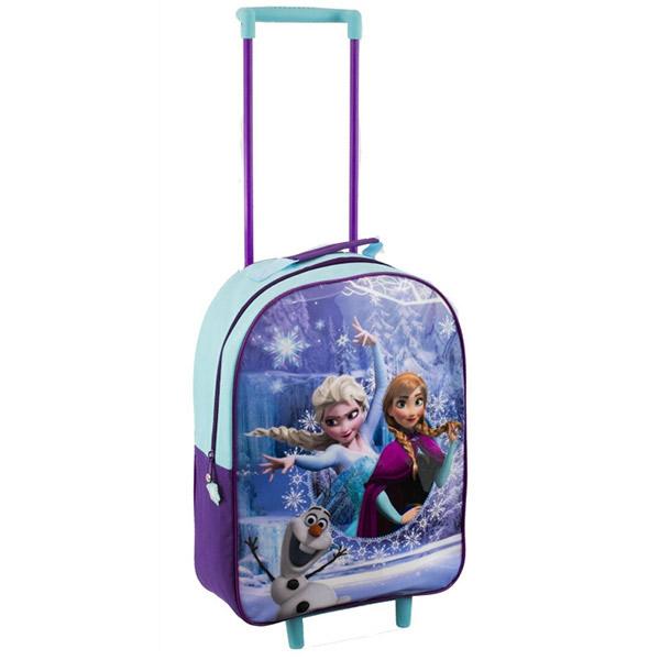 Frozen školski ranac sa ručkom DFR-8053 - ODDO igračke
