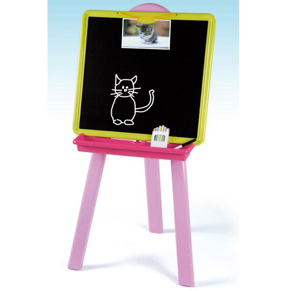 Smoby plasti na tabla za crtanje sm028050 oddo igra ke for Table za crtanje