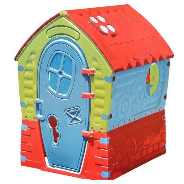 Kućica za decu 906804 - ODDO igračke