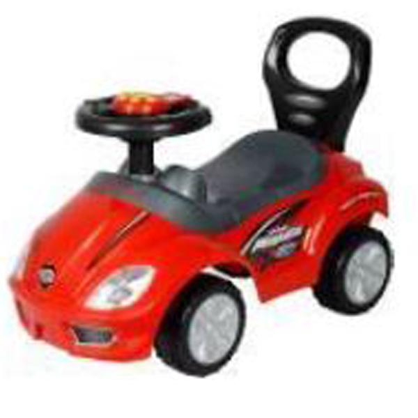 Auto guralica BC3383 305756 - ODDO igračke