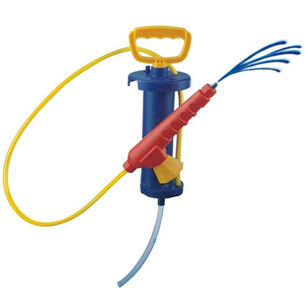 Prskalica za cisternu Rolly Toys 409402 - ODDO igračke