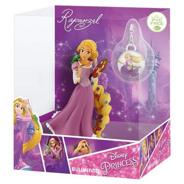 Princeza Rapunzel (U pakovanju + Privezak) iz Crtanog Filma Zlatokosa 13420 - ODDO igračke