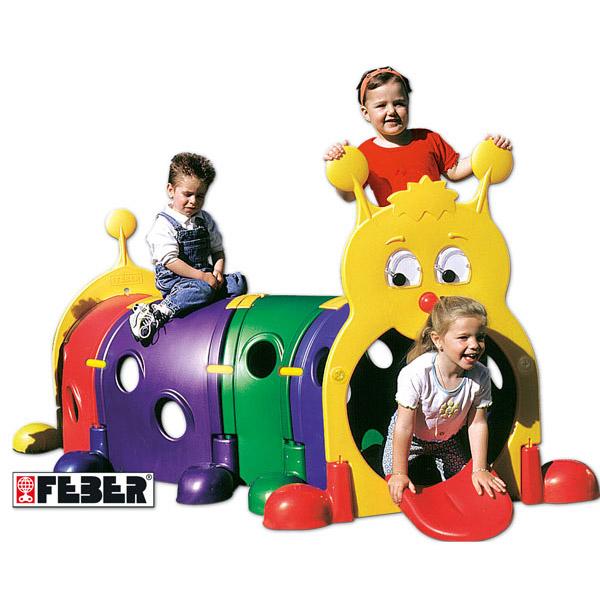 Feber Tunel gusenica 8-6288 9109 - ODDO igračke