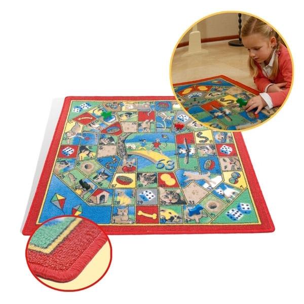 Podna Igra Tepih Kuce i Mace 41311 7962 - ODDO igračke
