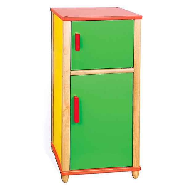 Viga Drveni Frižider 59708 - ODDO igračke