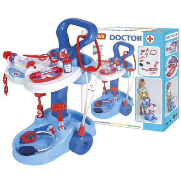 Doktor Set 17/36582 - ODDO igračke