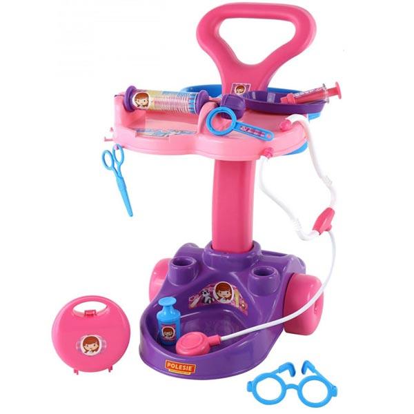 Set za ulepšavanje Beauty Diana 036629 - ODDO igračke