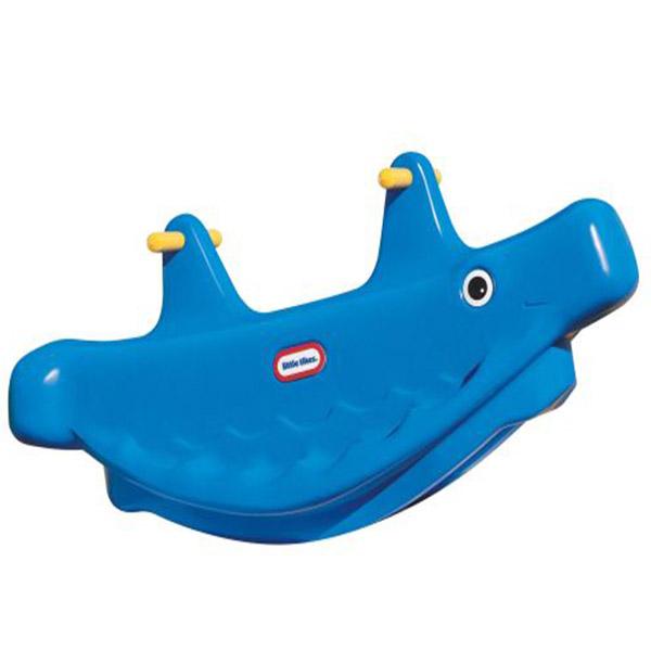 Klackalica Little Tikes Plava LT4879 - ODDO igračke