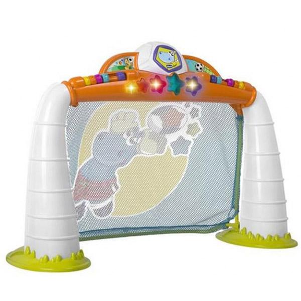 Gol Baby sa zvukom i svetlom Chicco 6040712 - ODDO igračke