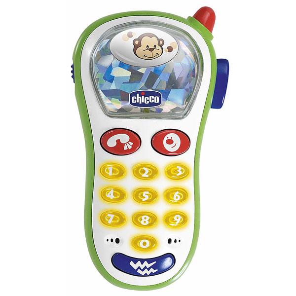 Chicco Igračka Mobilni Telefon 6290210 - ODDO igračke