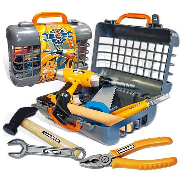 Alat set u kutiji Pertini P-0143 - ODDO igračke
