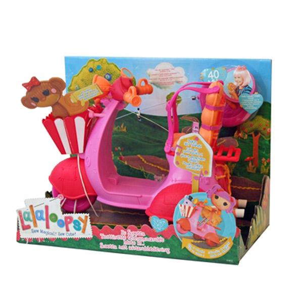 Lalaloopsy Skuter na Daljinski 514039                                                 - ODDO igračke