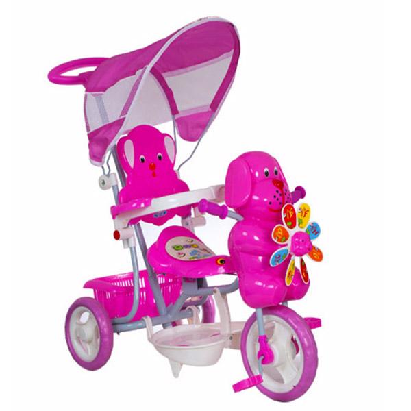 Tricikl Kuca propeler TS3201 305121 - ODDO igračke
