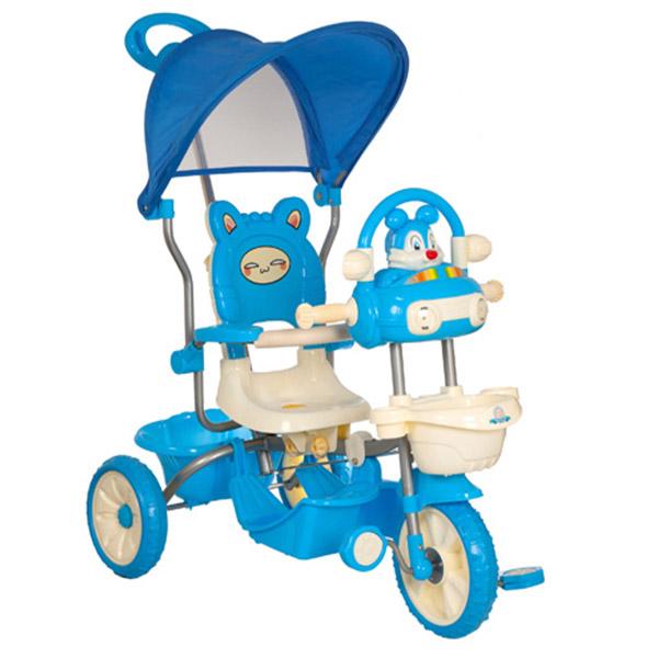 Tricikl Zeka 305367 - ODDO igračke