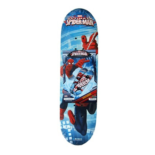 Skateboard Ultimate Spideman  MN18396 - ODDO igračke