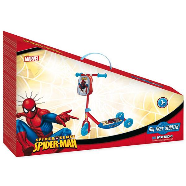 Mondo Spiderman Trotinet sa Torbicom MN18273 - ODDO igračke