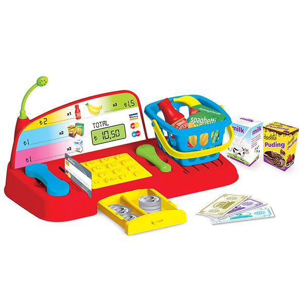 Registar Kasa Dolu 060181 - ODDO igračke