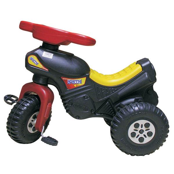 Tricikl Apač 888050 - ODDO igračke