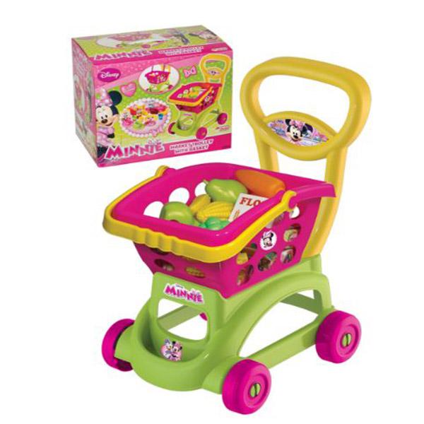 Market Kolica DEDE 019735 - ODDO igračke