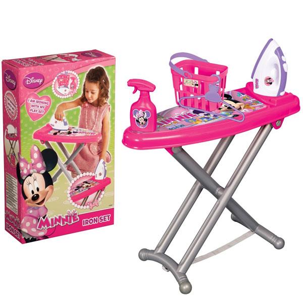 Set za peglanje DEDE Minnie 019599 - ODDO igračke