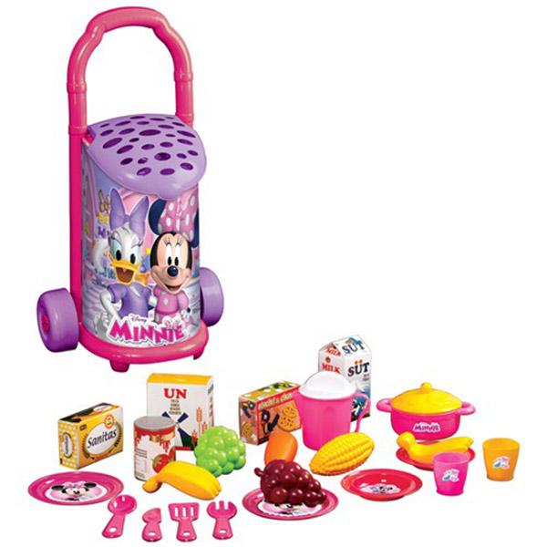 Kolica s namirnicama Minnie DEDE 019773 - ODDO igračke
