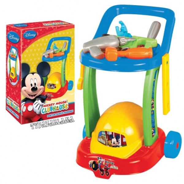 Alatska radionica DEDE 019803 - ODDO igračke