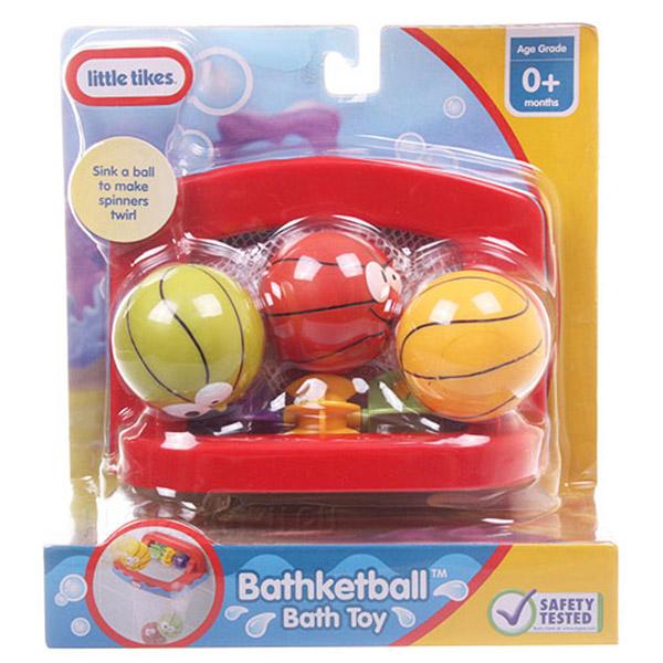 Set za Kupanje Loptice Little Tikes  LT605987 - ODDO igračke