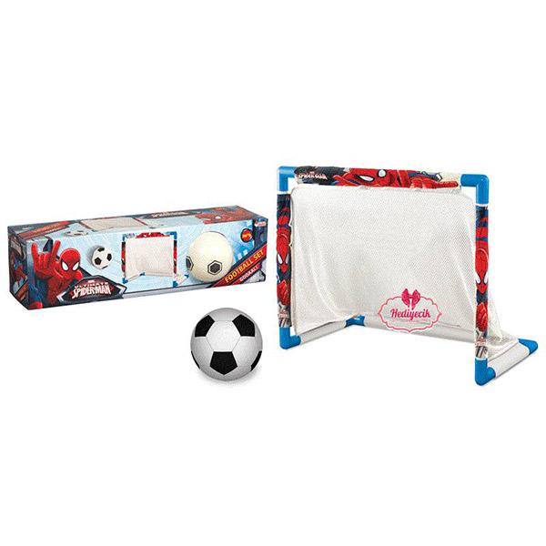 Gol set sa loptom Spiderman DEDE 030112 - ODDO igračke