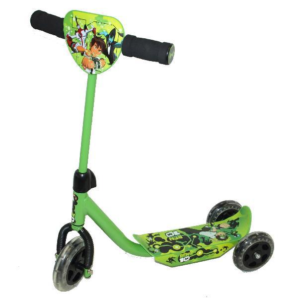 Trotinet Scooter Ben 10 18-526000 - ODDO igračke