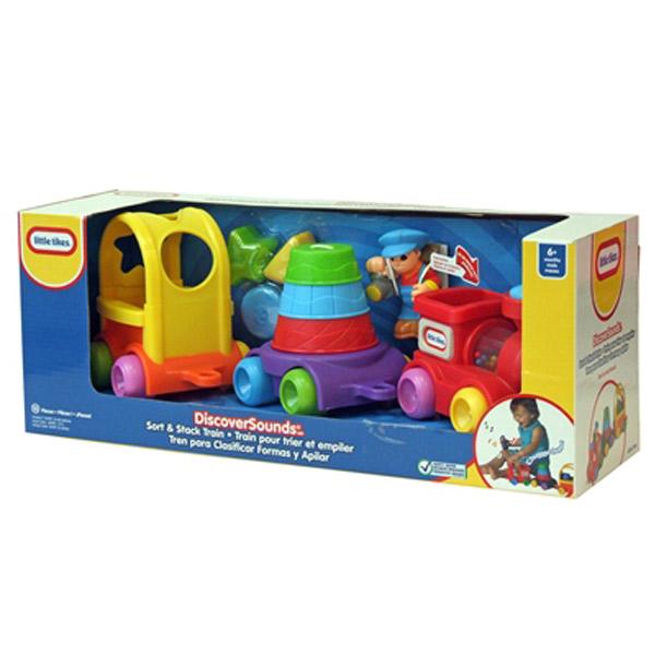 Little Tikes Voz sa Zvukom  LT626609                                                                - ODDO igračke