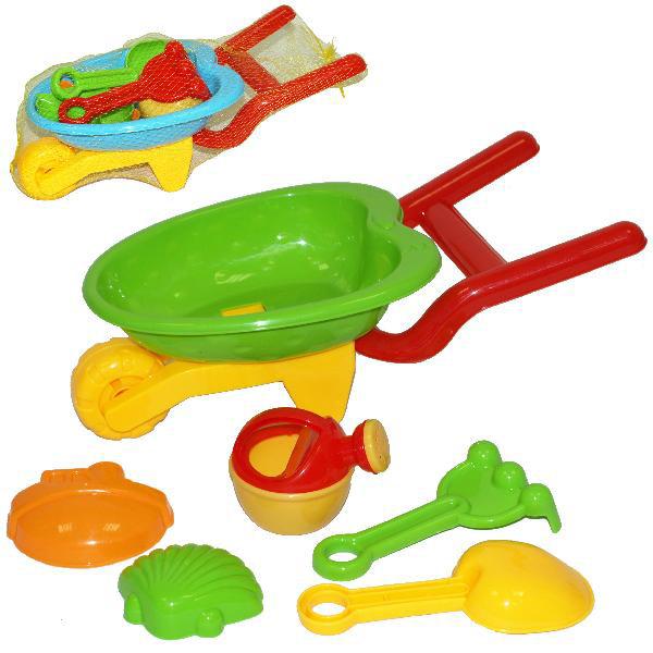 Građevinska kolica 50-106000 - ODDO igračke
