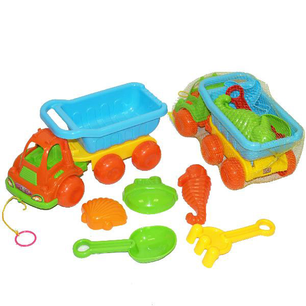 Kamion i set za pesak 50-314000 - ODDO igračke
