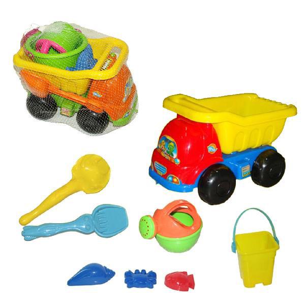 Kamion i set za pesak 50-316000 - ODDO igračke