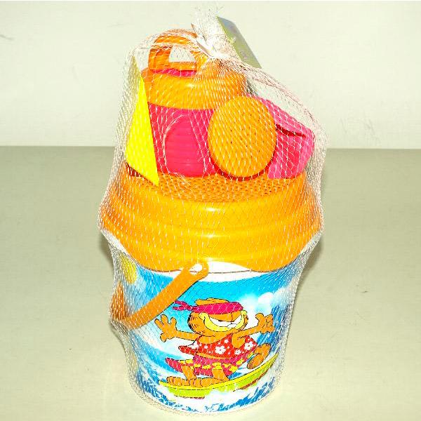 Set za pesak Garfield 50-337000 - ODDO igračke