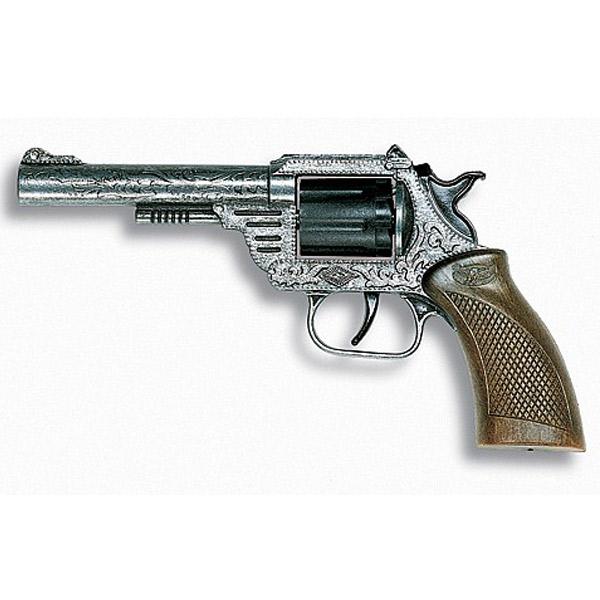 Pištolj Dakota Antik 125 Db. EG03112 - ODDO igračke