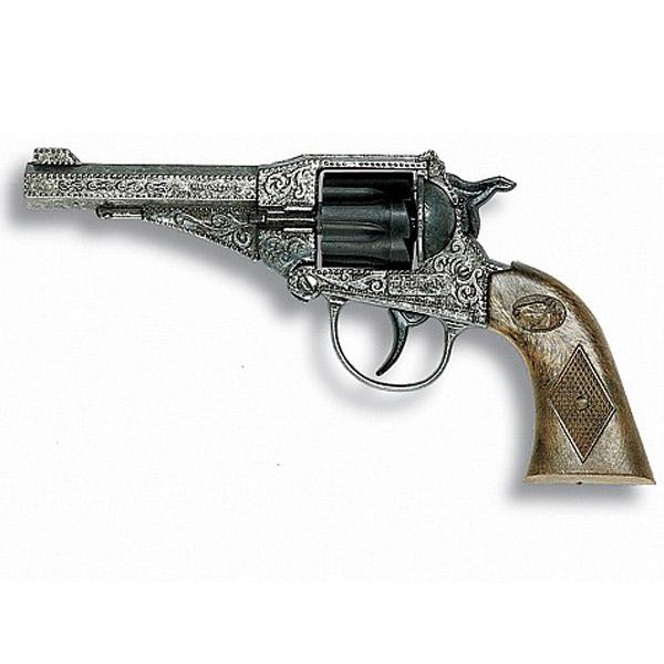 Pištolj Sterling Antik 125 Db. EG03082 - ODDO igračke